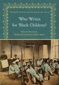 who.writes.for.black.children